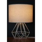 Empirical Style Table Light White