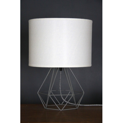 Empirical Style Table Light Grey