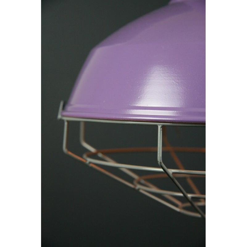 Cage Shade Purple