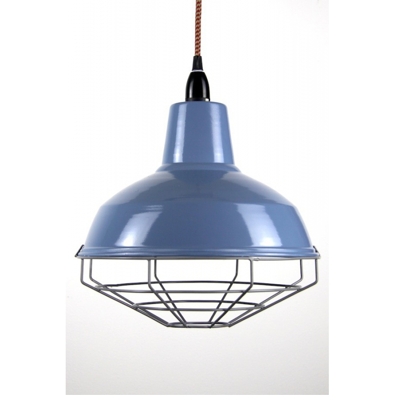 Cage Shade Storm Blue