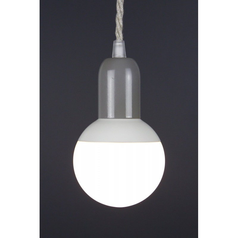 Pendant Light Grey