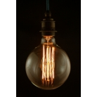 Edison Lightbulb Extra Large Round