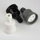 Electrical Plug Cord extension Female Entry 3 hole socket