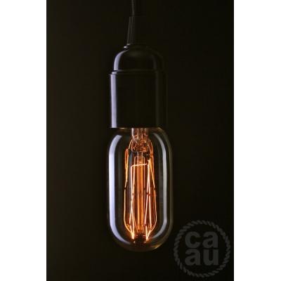 Edison Lightbulb Pill
