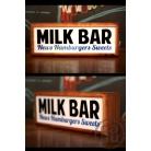 Lightbox: Milk Bar