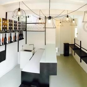 WeineWolf: a classy winery