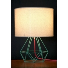 Empirical Style Table Light Peppermint