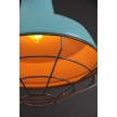Cage Shade Vibrant Blue