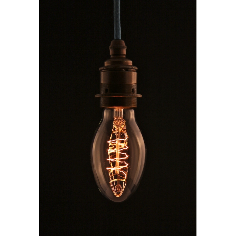 Edison Lightbulb Pod