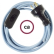 Wiring Ocean Cotton textile cable RC53 - 1.80 mt
