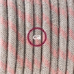 Create your RD51 Stripes Ancient Pink Snake and bring the light wherever you want.