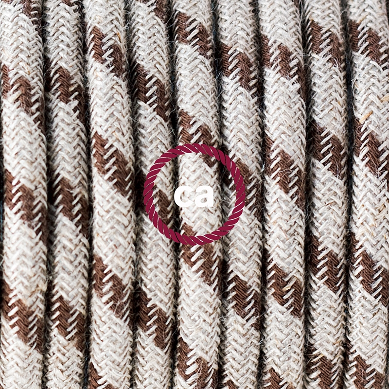 Create your RD53 Stripes Bark Snake and bring the light wherever you want.