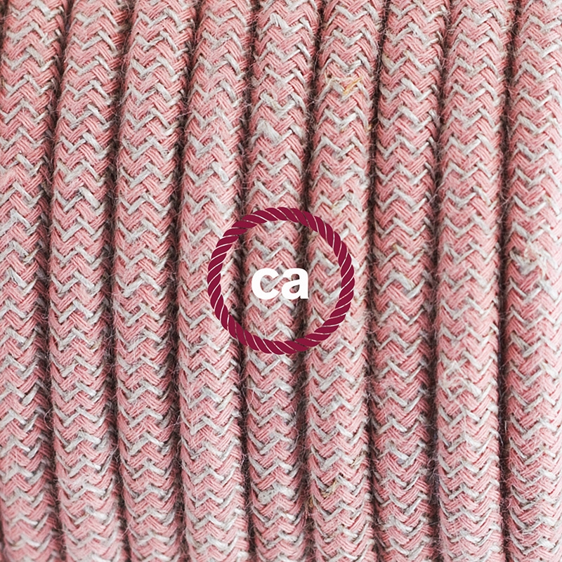 Create your RD71 ZigZag Ancient Pink Snake and bring the light wherever you want.