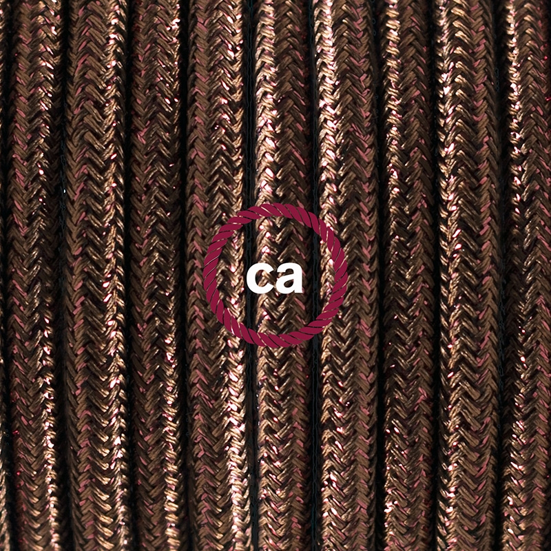 Create your RL13 Glittering Brown Snake and bring the light wherever you want.
