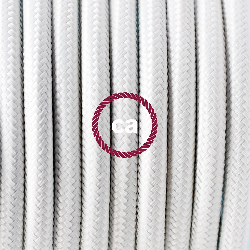 Create your RM01 White Rayon Snake and bring the light wherever you want.