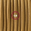 Create your RM05 Gold Rayon Snake and bring the light wherever you want.