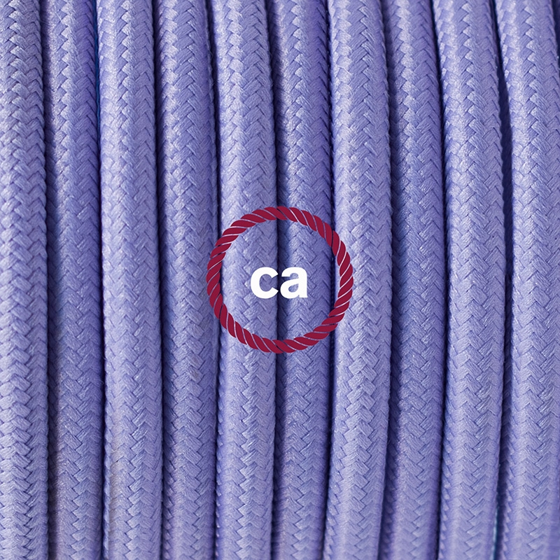 Create your RM07 Lilac Rayon Snake and bring the light wherever you want.