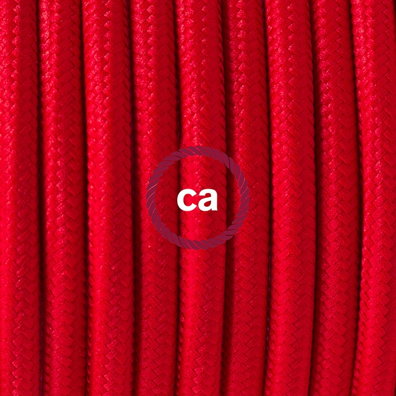 Create your RM09 Red Rayon Snake and bring the light wherever you want.