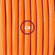 Create your RM15 Orange Rayon Snake and bring the light wherever you want.