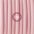 Create your RM16 Baby Pink Rayon Snake and bring the light wherever you want.