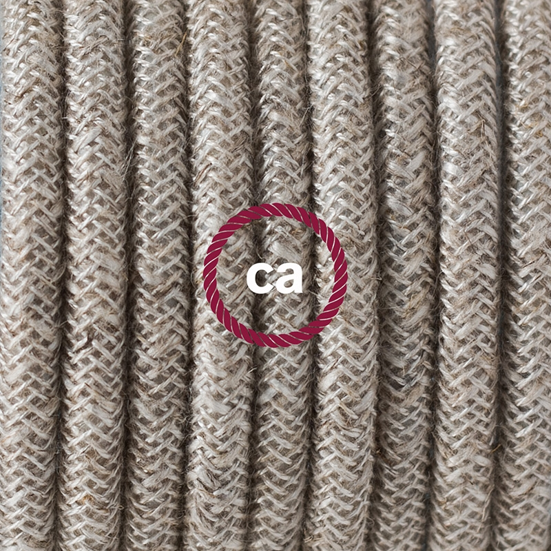Create your RN01 Neutral Natural Linen Snake and bring the light wherever you want.