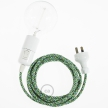 Create your RX05 Pixel Green Snake and bring the light wherever you want.