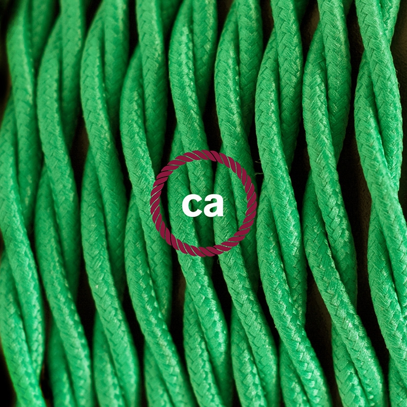Create your TM06 Green Rayon Snake and bring the light wherever you want.