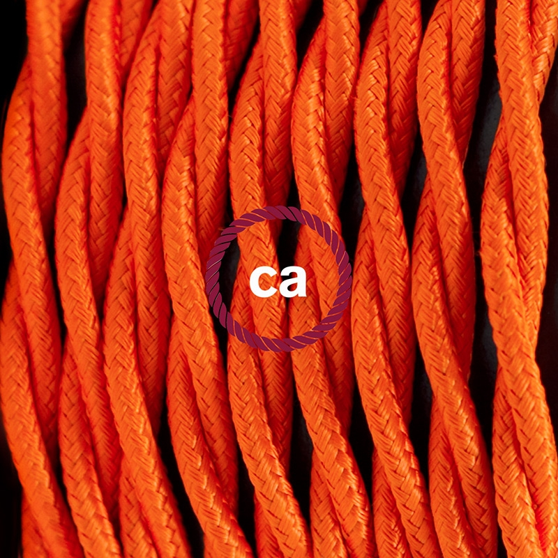 Create your TM15 Orange Rayon Snake and bring the light wherever you want.
