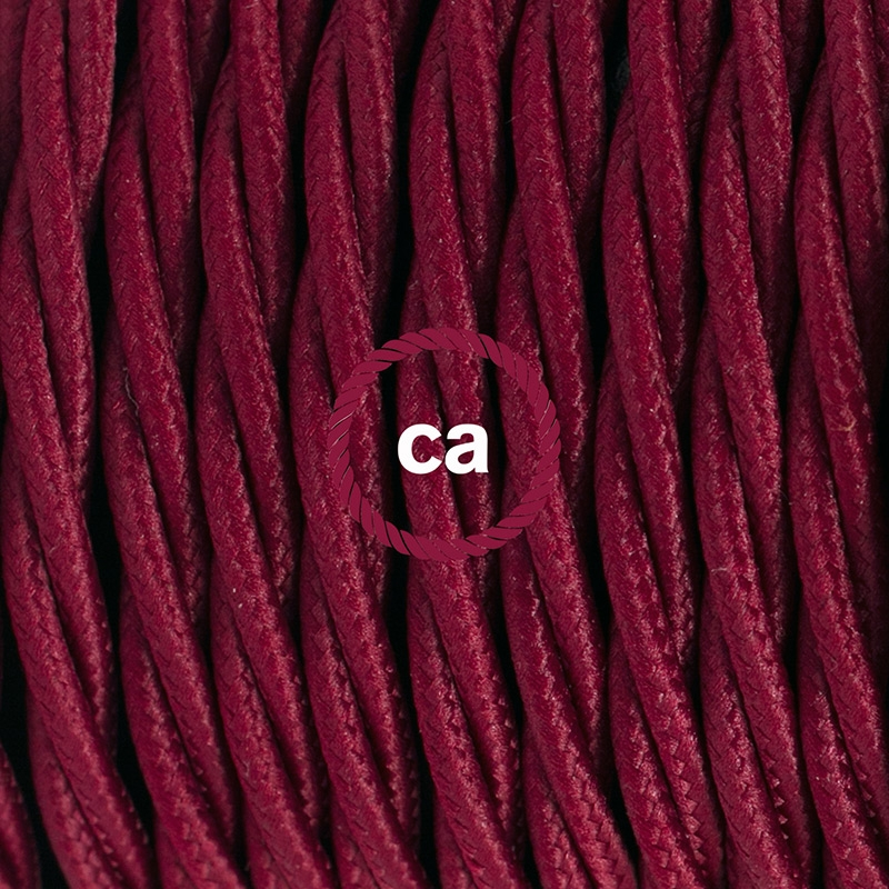 Create your TM19 Burgundy Rayon Snake and bring the light wherever you want.