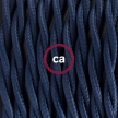 Create your TM20 Dark Blue Rayon Snake and bring the light wherever you want.