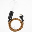 Create your TM22 Whiskey Rayon Snake and bring the light wherever you want.