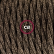 Create your TN04 Brown Natural Linen Snake and bring the light wherever you want.