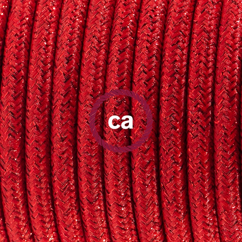Create your RL09 Glittering Red Snake and bring the light wherever you want.