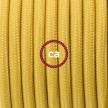 Create your RM25 Mustard Rayon Snake and bring the light wherever you want.
