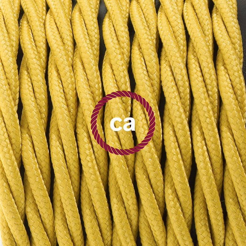 Create your TM25 Mustard Rayon Snake and bring the light wherever you want.