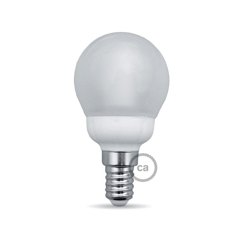 Light bulb Led Sphere 4W E27 3000K Frosted