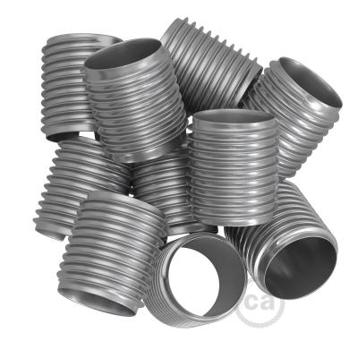 Threaded tubes pk10