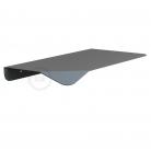 Magnetico®-Shelf Blue, metal shelf for Magnetico®-Plug