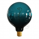 LED Light Bulb G125 Dusk, Pastel collection, vine filament 4W E27 Dimmable 2200K