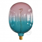 LED Light Bulb Egg Dream, Pastel collection, vine filament 4W E27 Dimmable 2200K