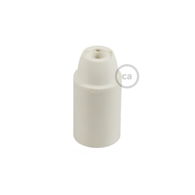 Thermoplastic E14 lamp holder kit