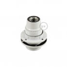 Bakelite E14 lamp holder kit for lampshade