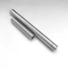 All Thread 10mm threaded hollow tube steel 50mm 100mm 600mm