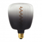 Bona Dark Shadow LED XXL bulb, Pastel line, Spiral filament 4W E27 Dimmable 2100K