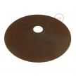 Ceramic Dish lampshade for suspension - Made in Italy