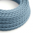 TC53 Ocean Twisted Cotton Electrical Fabric Cloth Cord Cable