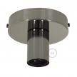 Fermaluce Metal,wall or ceiling flush light