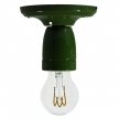 Fermaluce Color, the colorful porcelain wall or ceiling light source