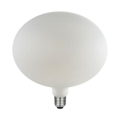 Porcelain LED XXL Delo Ciaobella Line 10W E27 Dimmable 2700K Bulb