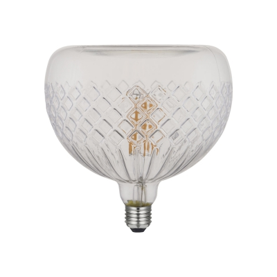 LED D190 Bellaluce Line 10W E27 Dimmable 2700K Bulb